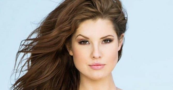 Amanda Cerny Net Worth 2019, Age, Height, Bio, Wiki, Instagram