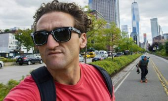 Casey Neistat Net Worth 2016