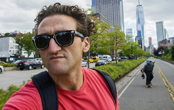 Casey Neistat Net Worth 2019, Age, Height, Bio, Wiki