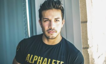 Christian Guzman Net Worth 2019, Age, Height, Bio
