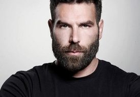 Dan Bilzerian Net Worth 2017, Age, Height, Bio, Wiki