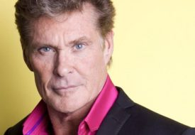 David Hasselhoff Net Worth 2016