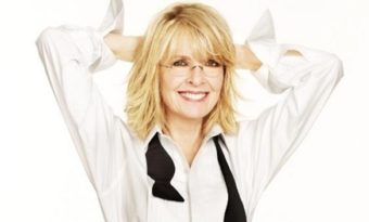 Diane Keaton Net Worth 2016