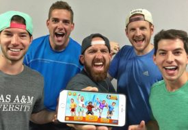 Dude Perfect Net Worth 2017, Age, Height, Bio, Wiki