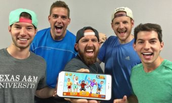 Dude Perfect Net Worth 2016