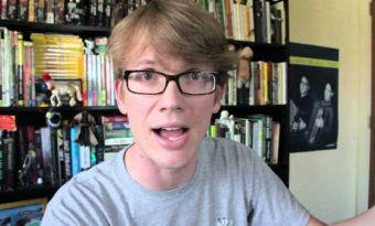 Hank Green Net Worth 2017, Age, Height, Bio