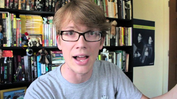 Hank Green Net Worth 2019, Age, Height, Bio