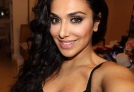 Huda Kattan Net Worth 2017, Age, Height, Bio