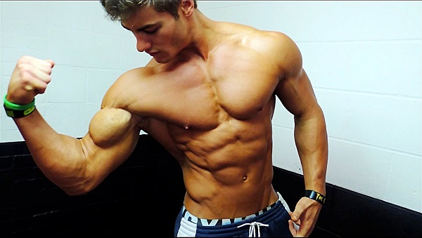 Jeff Seid Net Worth 2019, Age, Height, Bio