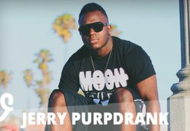 Jerry Purpdrank Net Worth 2017, Age, Height, Bio