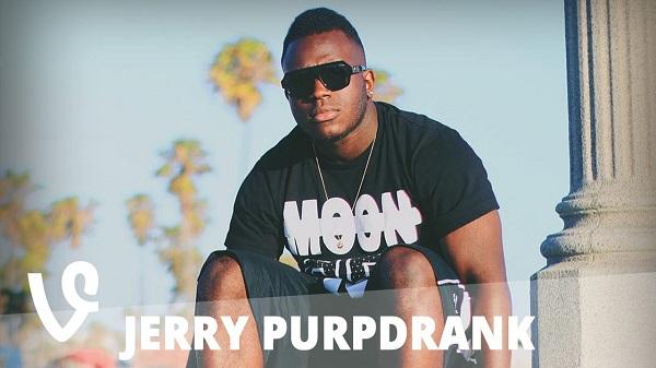 Jerry Purpdrank Net Worth 2016