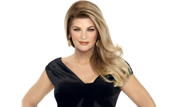 Kirstie Alley Net Worth 2019, Age, Height, Bio, Wiki