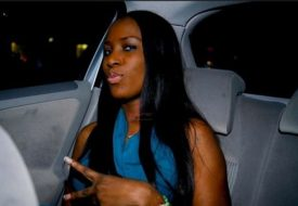 Linda Ikeji Net Worth 2017, Age, Height, Bio, Wiki
