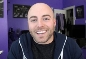 Matthew Santoro Net Worth 2016