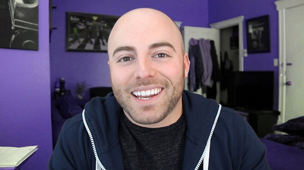 Matthew Santoro Net Worth 2017, Age, Height, Bio, Wiki