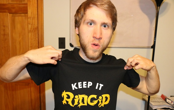 McJuggerNuggets Net Worth 2019, Age, Height, Bio, Wiki