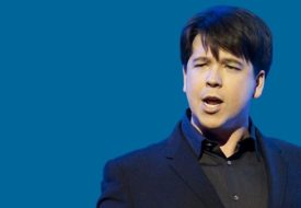 Michael McIntyre Net Worth 2016