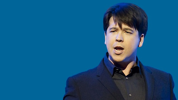 Michael McIntyre Net Worth 2019, Age, Height, Bio, Wiki