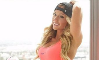 Paige Hathaway Net Worth 2017, Age, Height, Bio, Wiki