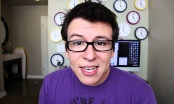 Philip DeFranco Net Worth 2016