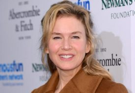 Renee Zellweger Net Worth 2016