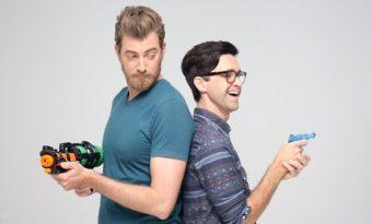 Rhett and Link Net Worth 2016