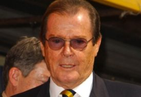 Roger Moore Net Worth 2017, Age, Height, Bio, Wiki