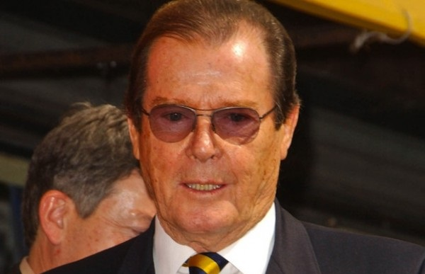 Roger Moore Net Worth 2016