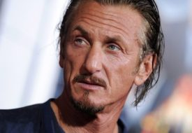 Sean Penn Net Worth 2019, Age, Height, Bio, Wiki