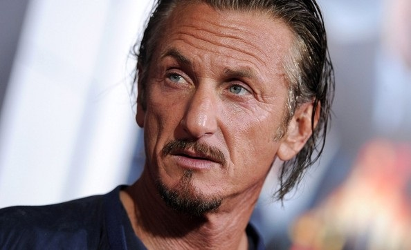Sean Penn Net Worth 2016