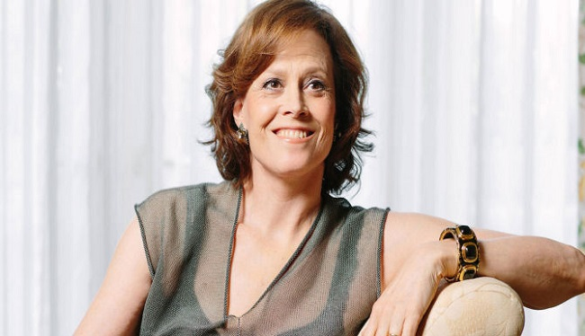 Sigourney Weaver Net Worth 2016