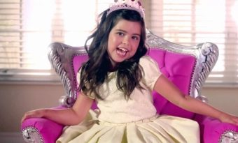 Sophia Grace Net Worth 2017, Age, Height, Bio