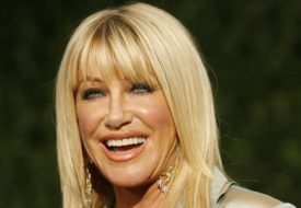 Suzanne Somers Net Worth 2016