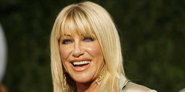 Suzanne Somers Net Worth 2019, Age, Height, Bio, Wiki