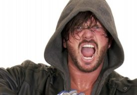 A.J. Styles Net Worth 2016