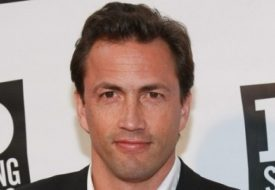 Andrew Shue Net Worth 2017, Age, Height, Bio
