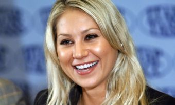 Anna Kournikova Net Worth 2019, Age, Height, Weight