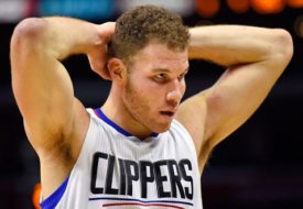 Blake Griffin Net Worth 2017, Age, Height, Weight