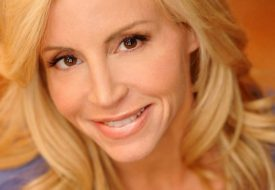 Camille Grammer Net Worth 2016