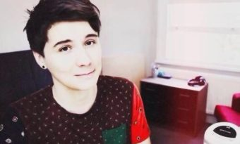 Dan Howell Net Worth 2017, Age, Height, Bio
