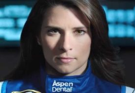 Danica Patrick Net Worth 2017, Age, Height, Weight