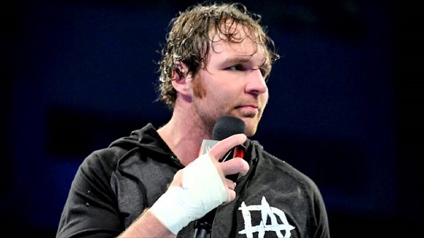 Dean Ambrose Net Worth 2019, Age, Height, Weight