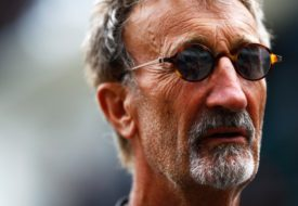 Eddie Jordan Net Worth 2016