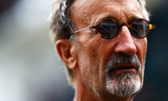 Eddie Jordan Net Worth 2019, Age, Height, Weight