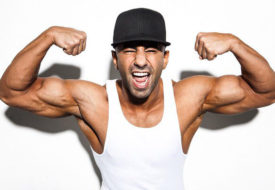 FouseyTube Net Worth 2019, Age, Height, Bio