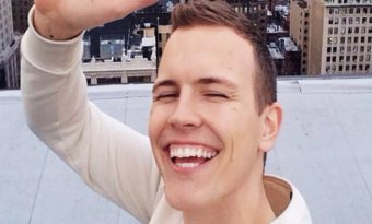 Jerome Jarre Net Worth 2018, Age, Height, Weight