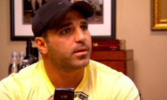 Joe Gorga Net Worth 2019, Age, Height, Weight