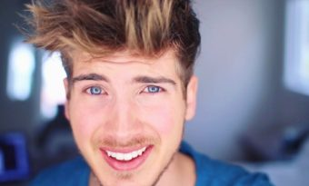 Joey Graceffa Net Worth 2017, Age, Height, Bio