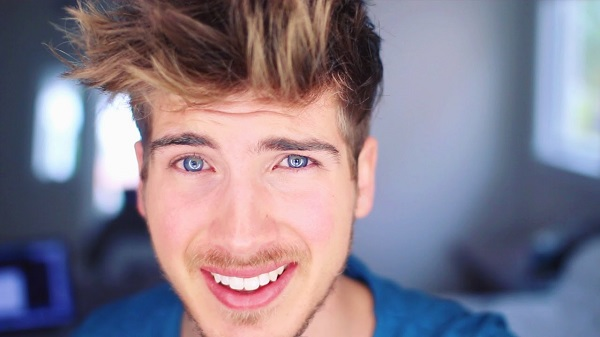 Joey Graceffa Net Worth 2019, Age, Height, Bio