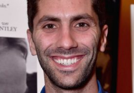 Nev Schulman Net Worth 2017, Age, Height, Weight
